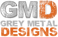 Grey Metal Designs